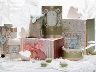 【SABON】アーモンドの花の香る「母の日」ギフトで感謝の気持ちを伝えて!