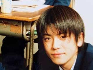青木源太アナ、高1時代の写真に「イケメンすぎる」「ジャニーズにいる」と反響殺到