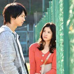 向井理、吉高由里子/「わたし、定時で帰ります。」第6話より(C)TBS