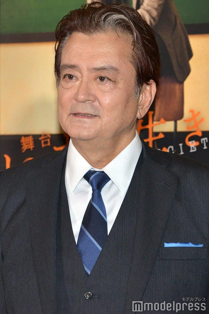 大和田伸也(C)モデルプレス