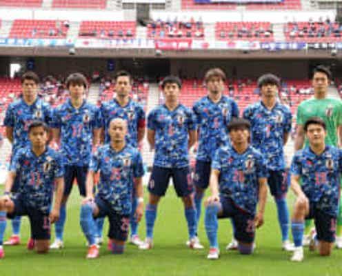 53年ぶりのメダルへ!グループ突破をかけた、サッカー男子日本代表注目のフランス戦を生中継