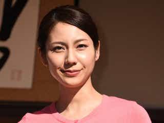 松下奈緒「好きになりそう」共演者に胸キュン