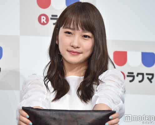 川栄李奈「踊ると思っていなかった」AKB48時代の苦労を明かす
