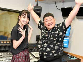 乃木坂46賀喜遥香、ラジオ生放送パーソナリティ初挑戦 コンプレックスを武器に