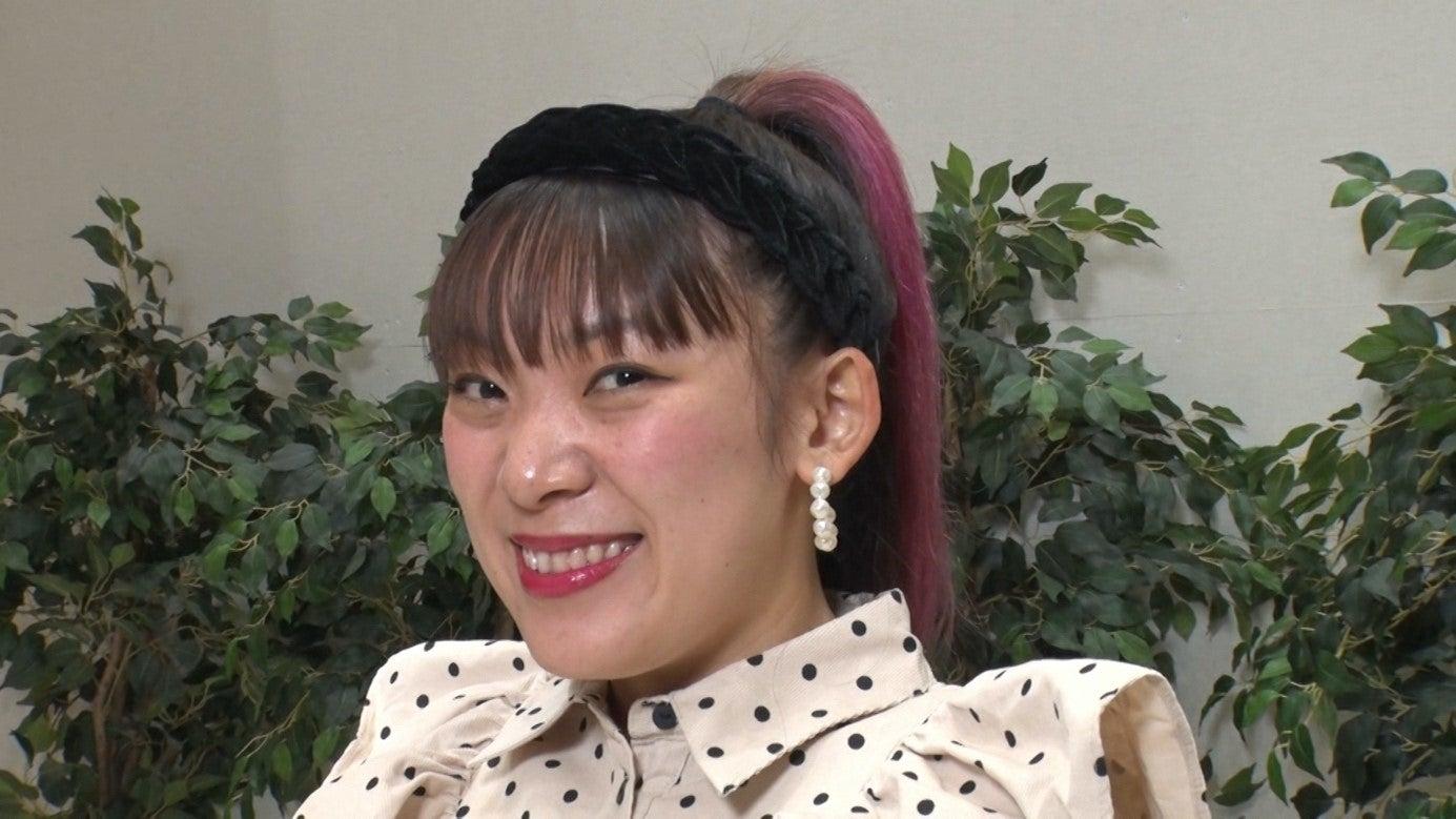 ふわちゃん 日本人