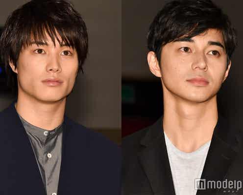 劇団EXILE鈴木伸之、初の父親役 東出昌大の双子で役作り?「だっこの練習していいよって」