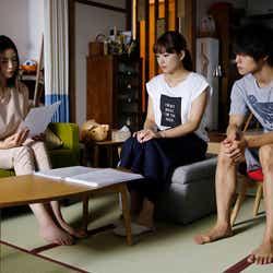 「ヒモメン」第2話(C)テレビ朝日