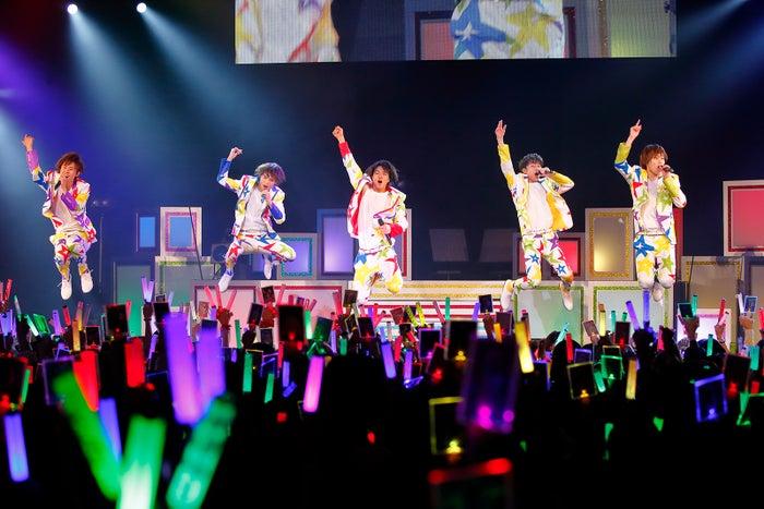 DearDream 1st LIVE TOUR 2018「ユメノコドウ」(提供写真)