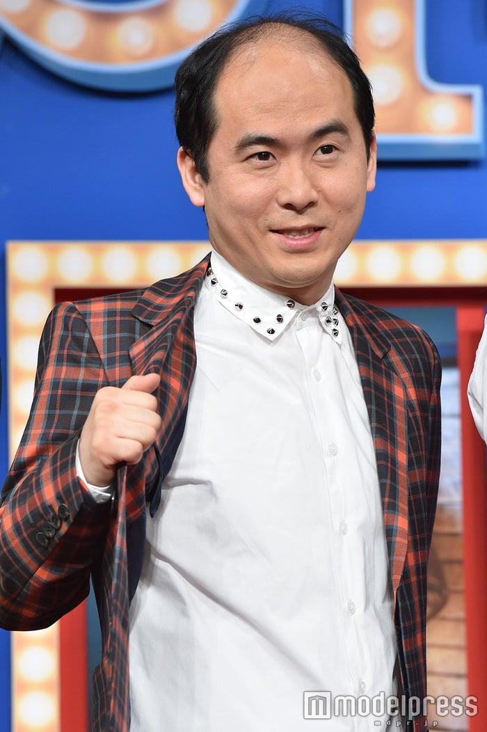 斎藤司 (C)モデルプレス