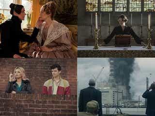 英紙Guardianの選ぶ2019年上期ベストドラマ 『フリーバッグ』『ジェントルマン・ジャック』など英国作品ずらり