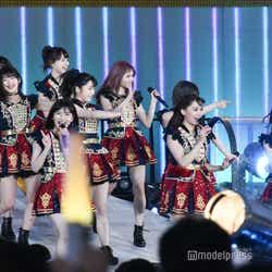 「AKB48グループ春のLIVEフェスin横浜スタジアム」AKB48 (C)モデルプレス