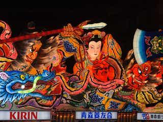青森ねぶた祭、新型コロナ影響で中止 「東北三大祭り」開催動向にも注目