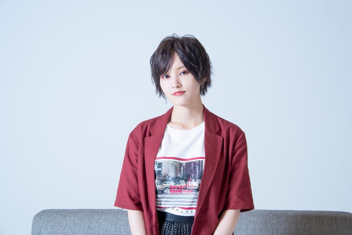 山本彩(提供写真)
