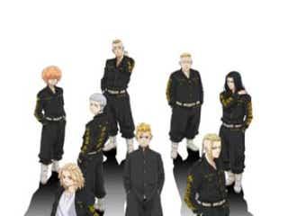 eillが担当する、TVアニメ『東京リベンジャーズ』エンディング主題歌「ここで息をして」ノンクレジット映像を公開!