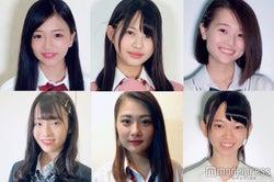 「高一ミスコン2018」SNS審査上位11人を中間発表/写真は一部