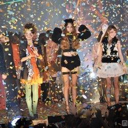 藤井リナ、トリンドル玲奈ら豪華出演モデル発表 「Girls Award 2012 S/S」開催決定