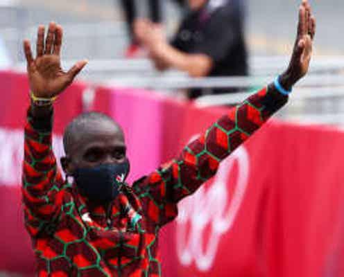 【パリ五輪】1000日前イベントにマラソン金・キプチョゲ出場 特別レースも実施