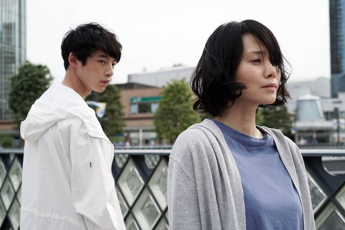 「模倣犯」(C)テレビ東京