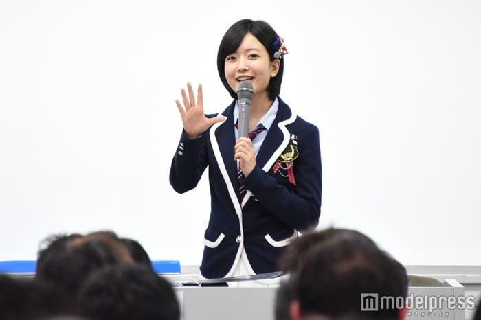 NMB48須藤凜々花(C)モデルプレス