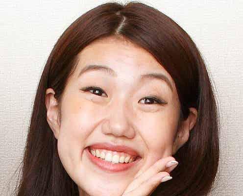 """横澤夏子、顔が5つ!鏡を使った""""ホラーSHOT""""に反響「心霊映像でこういうの見た」「爆笑しちゃった」"""