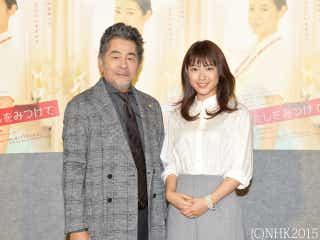 瀧本美織「小さな新しい発見」あり、新ドラマは孤独な看護師役で主演!