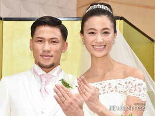 高橋ユウ、第一子妊娠を発表 「行列のできる法律相談所」で明かす