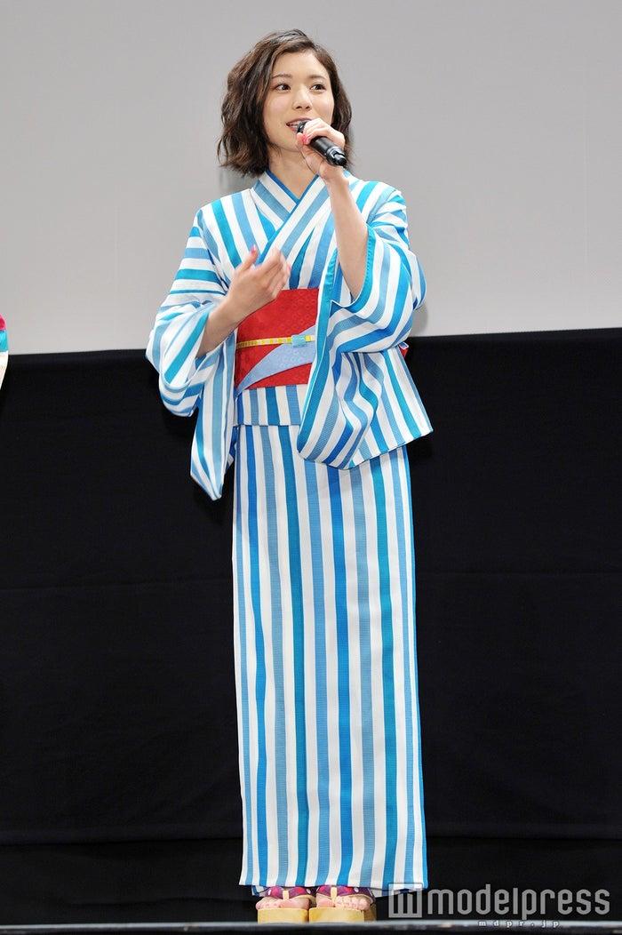 松岡茉優 (C)モデルプレス