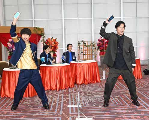 NEWS増田貴久、桐谷健太と久々再会でショック「ゴチ」結果発表では思いもよらない展開に