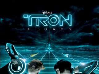 ディズニー『トロン』新作を企画中!主演はジャレッド・レトー