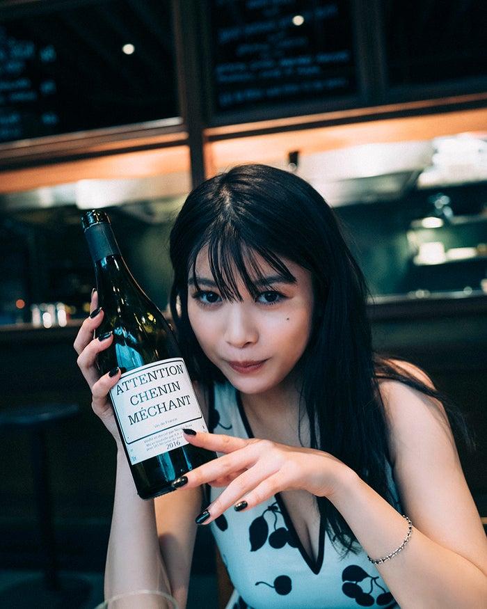 馬場ふみか(C)三瓶康友/集英社