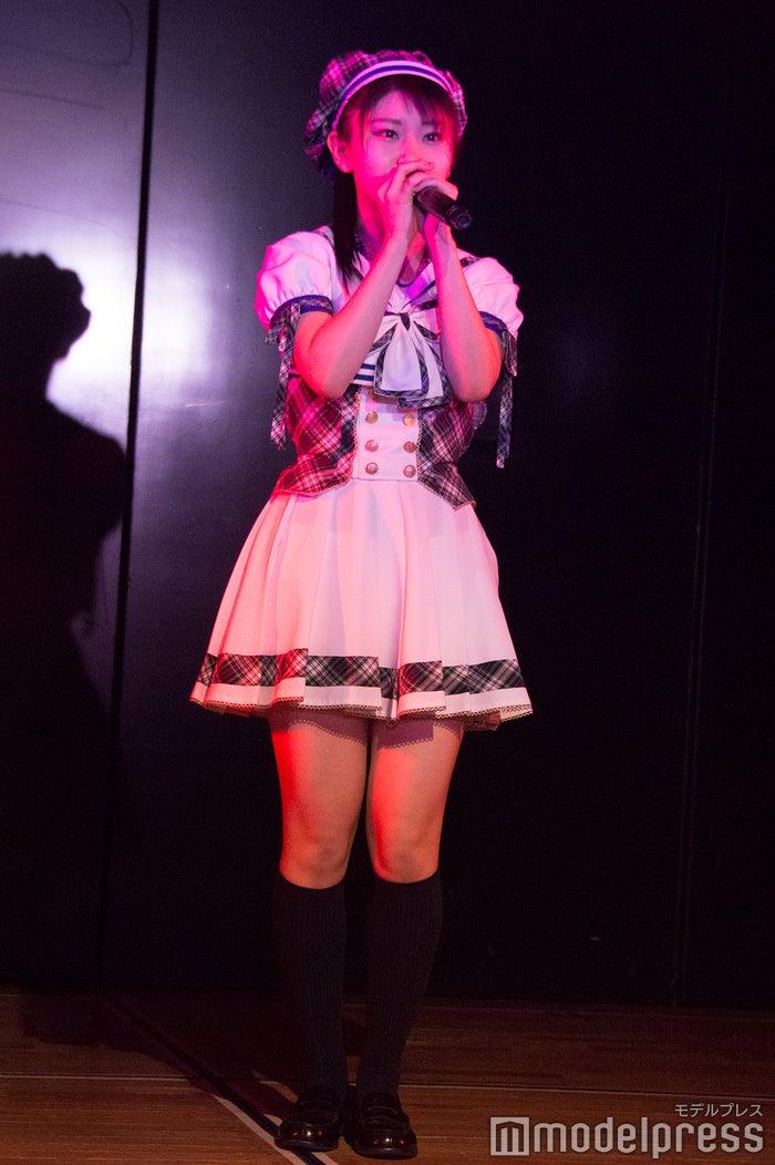 大竹ひとみ/AKB48高橋チームB「シアターの女神」公演(C)モデルプレス
