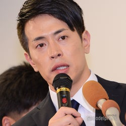 <一問一答>純烈・友井雄亮、60分の謝罪会見 流産した女性へ「逆によかった」発言の真意、なぜ暴力?…女性記者からも厳しい追及