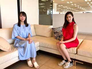 島崎遥香、AKB48総選挙直前に吉岡里帆が送った手紙とは?知られざるエピソード明かす