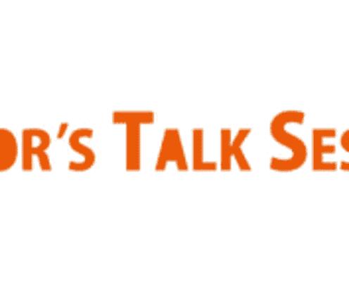 【Editor's Talk Session】今月のテーマ:ライヴバンドが感じた有観客ライヴの違和感