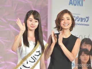 「第15回全日本国民的美少女コンテスト」グランプリは京都府の13歳