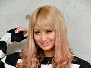 人気モデル、目指すは東京ドーム!ガールズバンドメンバーを募集