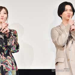 白石麻衣、千葉雄大 (C)モデルプレス
