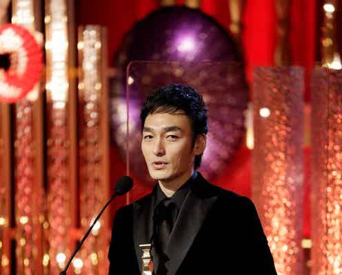 最優秀作品賞は「ミッドナイトスワン」草なぎ剛「奇跡が起きるんだ」<第44回日本アカデミー賞>