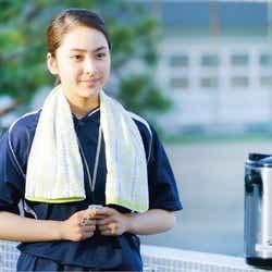 平祐奈(C)2016 映画「青空エール」製作委員会 (C)河原和音/集英社