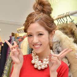 モデルプレス - くみっきー、ブランド立ち上げ 渋谷109への出店も視野に モデルプレスインタビュー