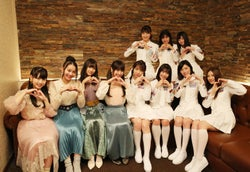 SKE48、22ndシングルセンター発表 ユニットに新メンバー加入<無意識の色>