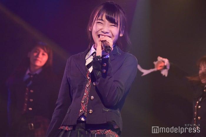 安田叶/ AKB48込山チームK「RESET」公演(C)モデルプレス