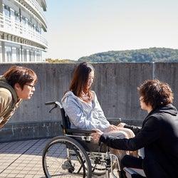 """吉高由里子×横浜流星、""""強固な信頼関係""""語る<きみの瞳が問いかけている>"""