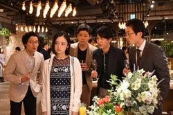 「初めて恋をした日に読む話」第6話より(C)TBS