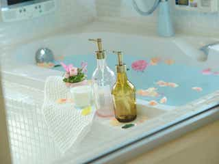 湯船に浸かる時間にも注意!乾燥を防ぐお風呂の入りかた