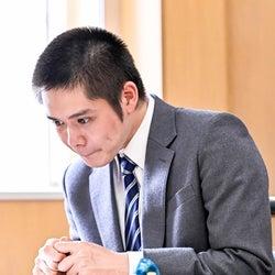 細田佳央太「ドラゴン桜」第9話より(C)TBS