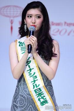 杉本雛乃さん (C)モデルプレス