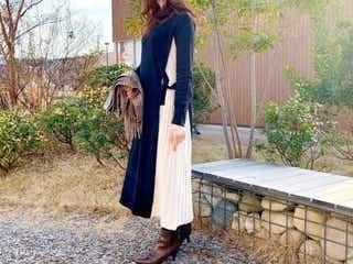 【GU】1枚着るだけで即おしゃれ見え!美人ワンピースでつくるモテコーデ3選