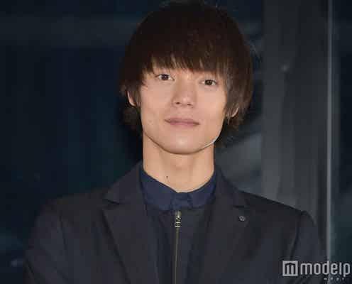 窪田正孝、実写版「東京喰種」主演にプレッシャーと本音 原作・石田スイ氏に「救われた」