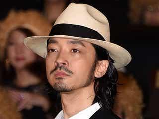金子ノブアキ、RIZE・JESSE&弟KenKenの逮捕にコメント